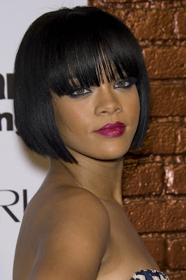 Bob Haircut: Short Blunt Bob Hairstyles